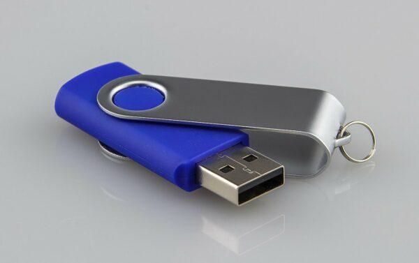 USB-Stick für den USB-Anschluss