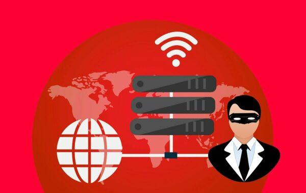 VPN - eine Möglichkeit die Online-Identität zu schützen