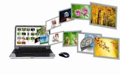 Bilder für das Web optimieren