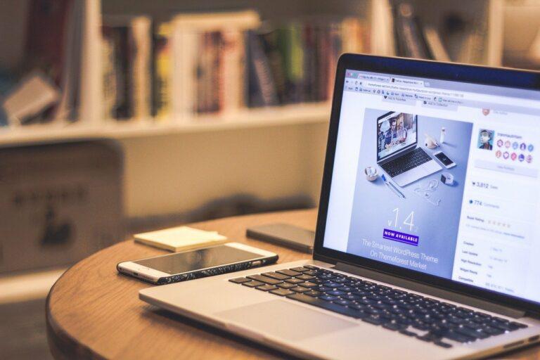 erfolgreiches Online Business