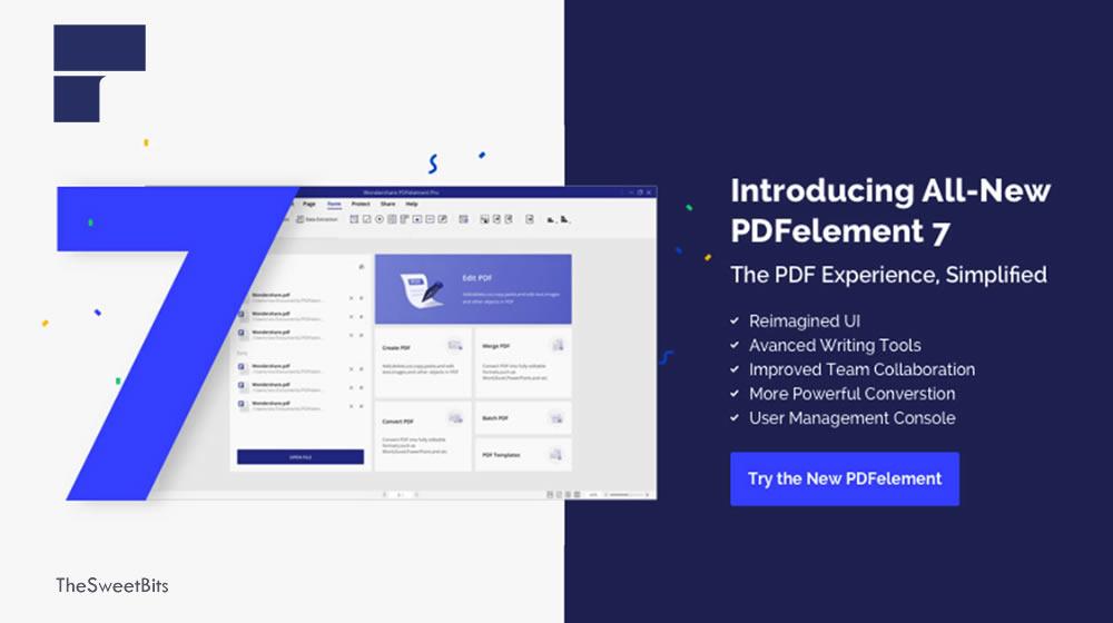 Adobe Acrobat Alternative Wondershare PDFelement vorgestellt!