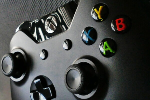 Xbox Spiele 2021