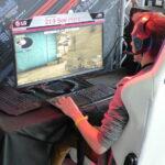 240hz Monitore zum Zocken von PC Games