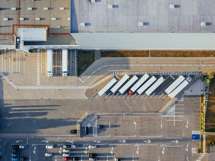 Digitalisierung in der Logistikbranche