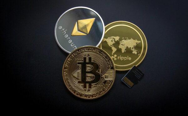 Bitcoin und weitere Kryptowährungen