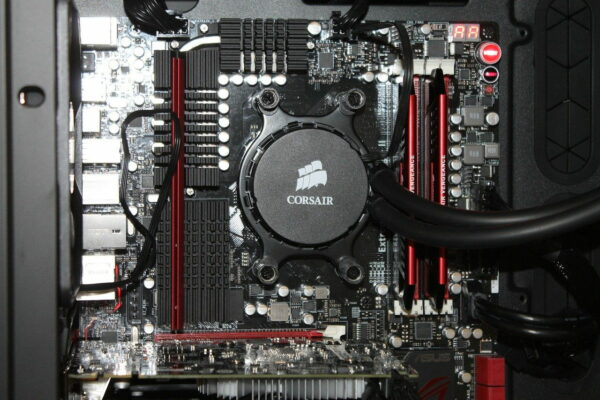 fertiger Gaming-PC