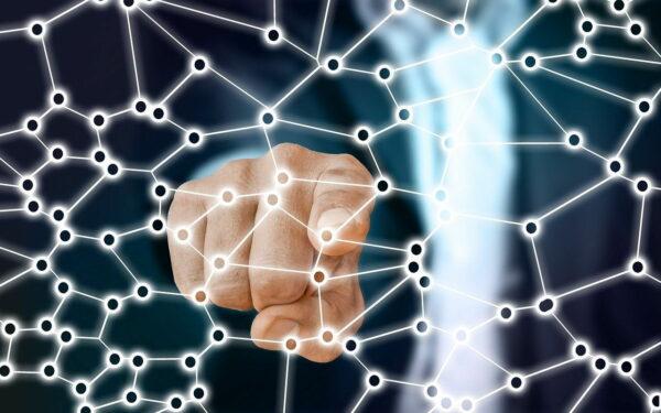 Unternehmen im digitalen Wandel