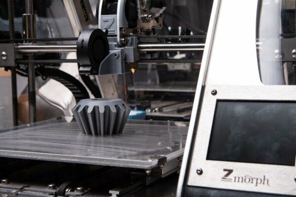 3D-Drucker für verschiedene Projekte