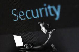 Firewall für den Server Sophos Central