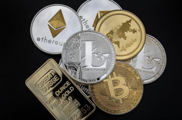 Dezentralisierung in der Kryptowährung