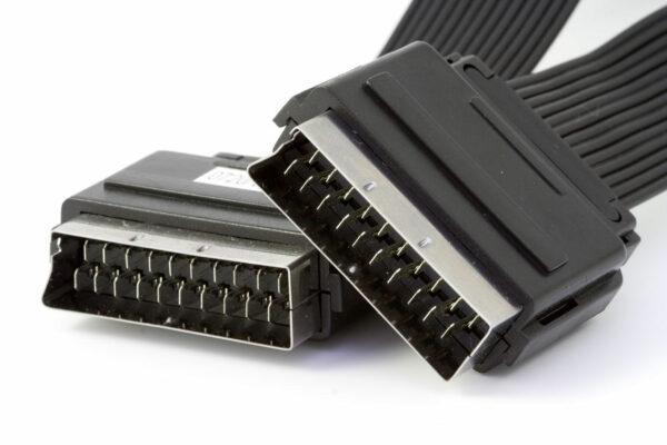 Scart Kabel für Video