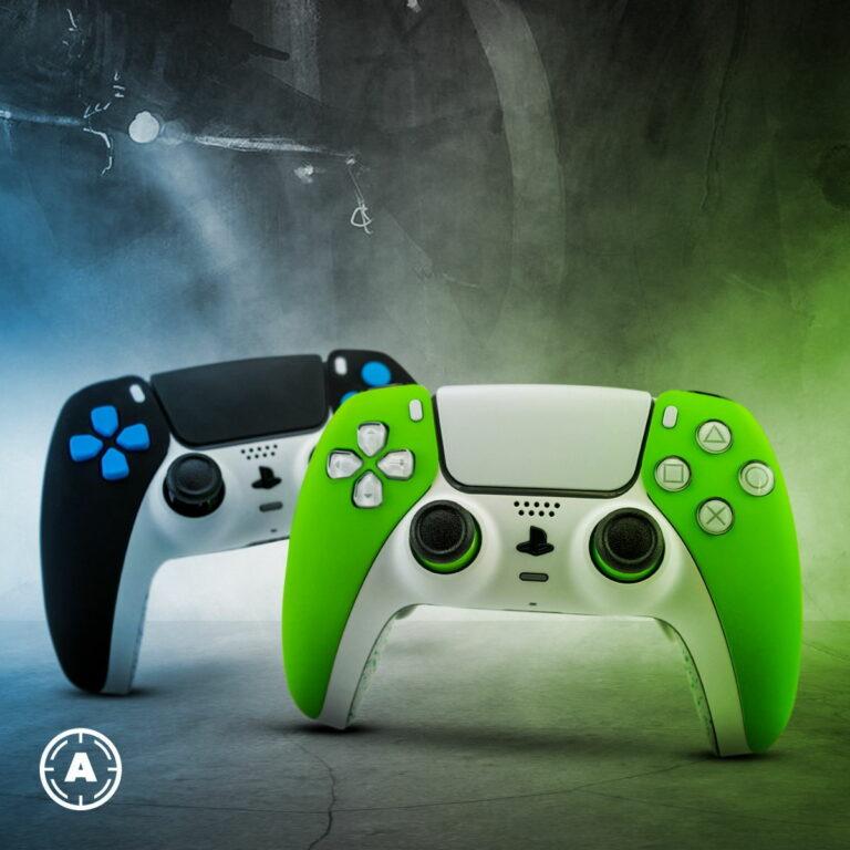 Benutzerdefinierter Xbox-Controller