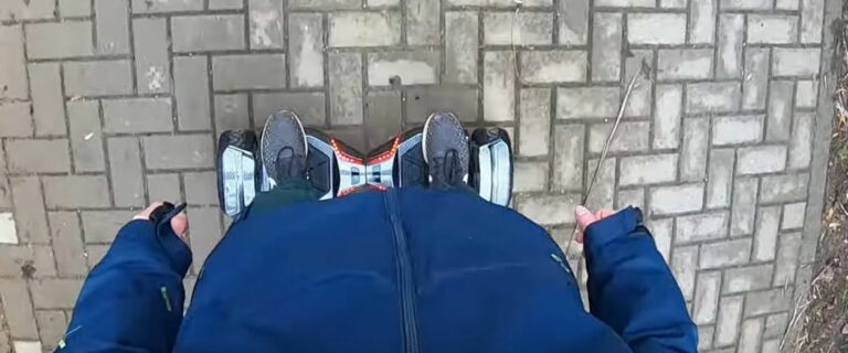 Hoverboard Robway X2