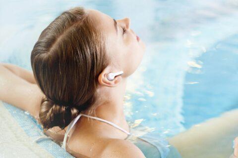 TaoTronics True-Wireless-Kopfhörer