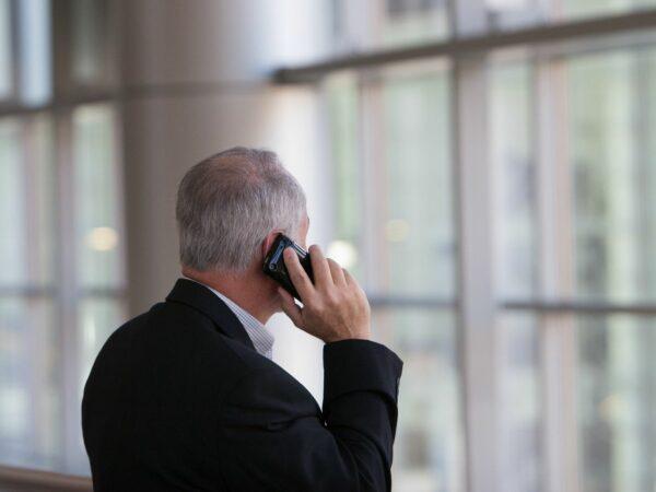 Cloud-Telefonie im Unternehmen
