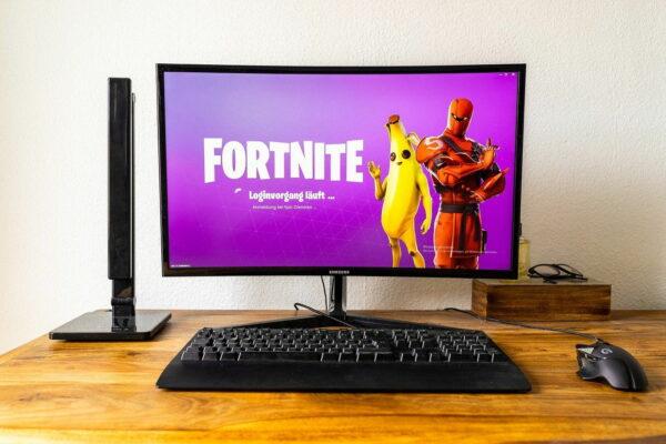 Fortnite nicht nur auf dem PC spielen
