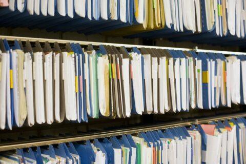 Dokumentenverwaltung mit SharePoint