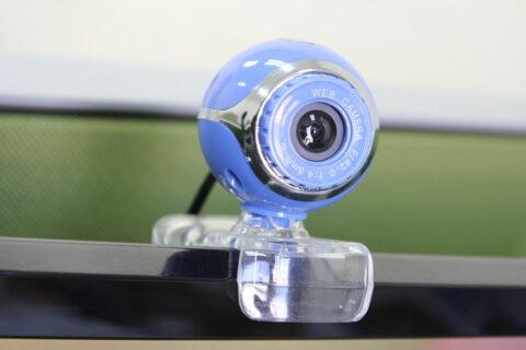 Webcams am PC zur besseren Kommunikation