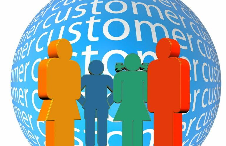 Den richtigen Kunden finden mit CRM