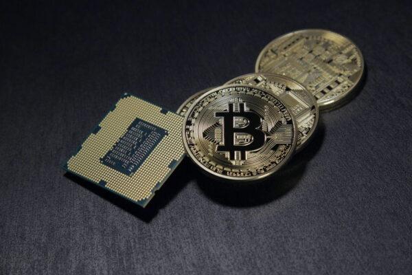 Tools für die Herstellung von Bitcoins