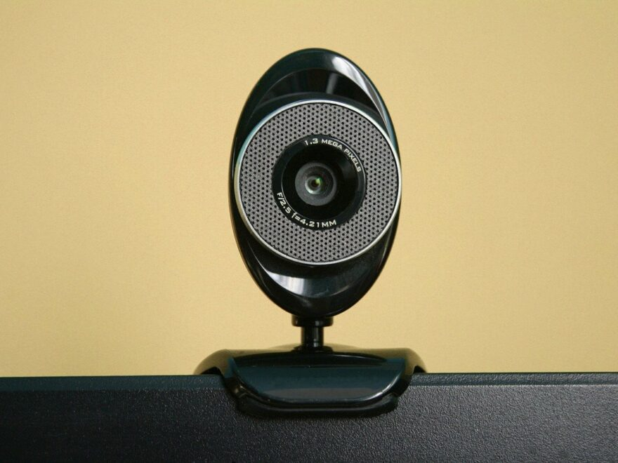 Webcam für Live-Streamer