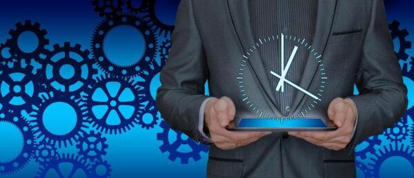 Produktivität der Angestellten erhöhen