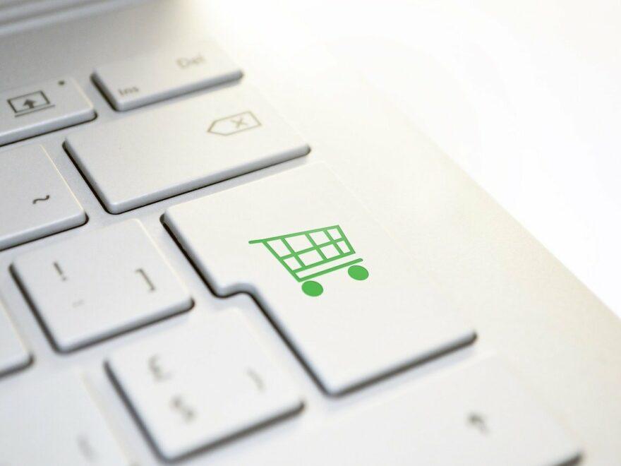 Shopify E-Commerce-Software