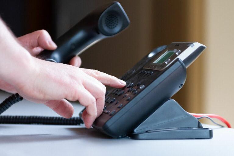 SIP für die effiziente Telefonie