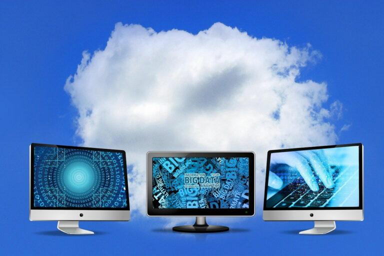 Cloud Server als Alternative zum vServer