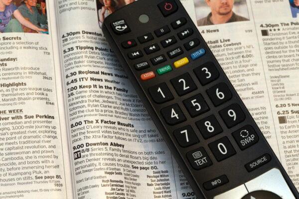 Fernsehempfang - Diese Möglichkeiten gibt es in Deutschland
