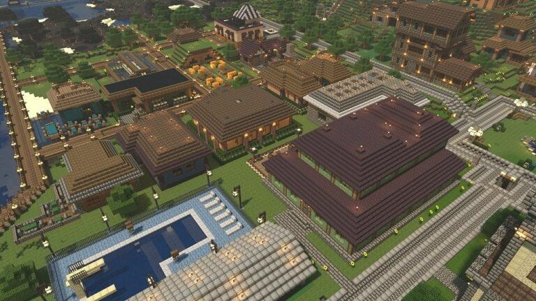 Minecraft Server mieten oder selbst hosten