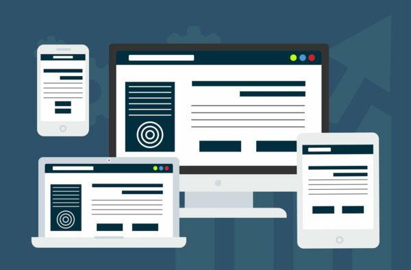 Vom Baukasten für Webseiten bis hin zum professionellen Webauftritt